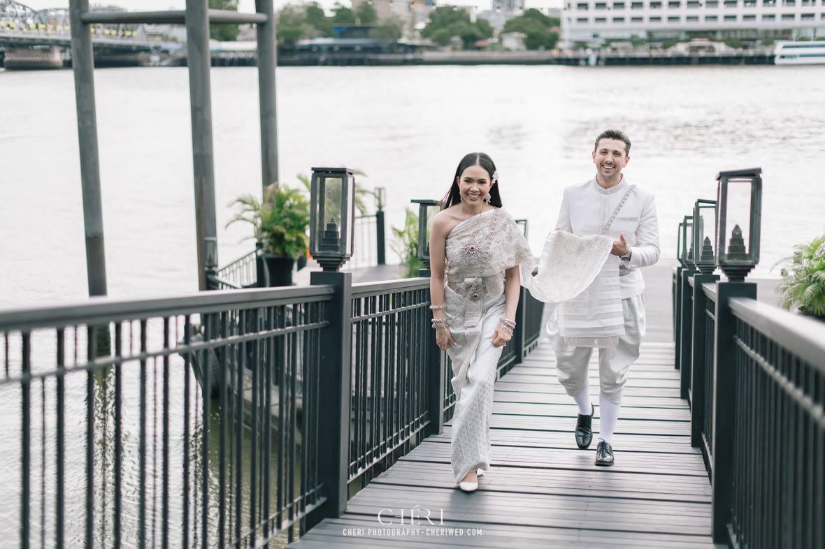 the siam hotel bangkok thailand wedding ceremony 90 - The Siam Hotel, Bangkok - Luxury Hotel on the Chao Phraya River - Glamorous Thai Wedding Ceremony of Katy and Suleyman