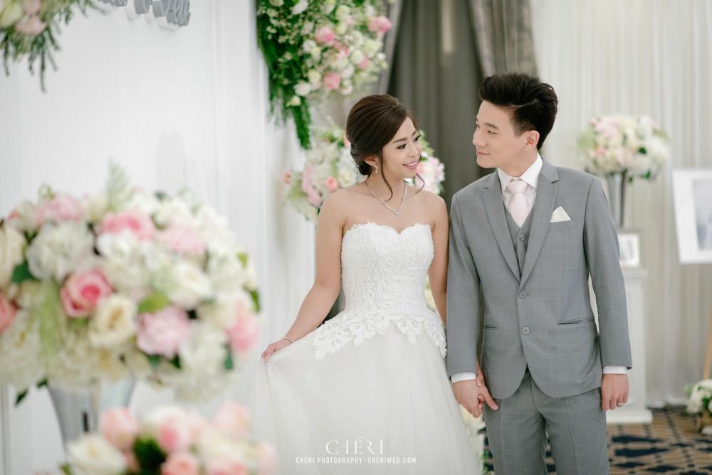 Narai Hotel Bangkok Silom Wedding Reception, Nid and Pete