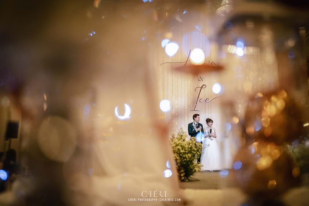 รีวิว งาน แต่งงาน งานเลี้ยงฉลองมงคลสมรส คุณขวัญ และคุณไอซ์ โรงแรมสวิสโซเทล กรุงเทพ รัชดา, Review Luxurious Wedding Reception at Swissotel Bangkok Ratchada, Kwan and Ice 130