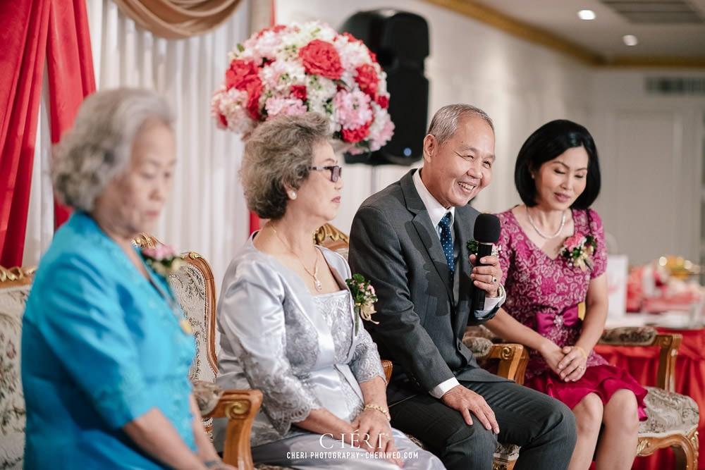 tawana bangkok hotel thai wedding ceremony 45 - Tawana Bangkok Hotel Charming Thai Chinese Wedding Ceremony, Rattaya & Sukij