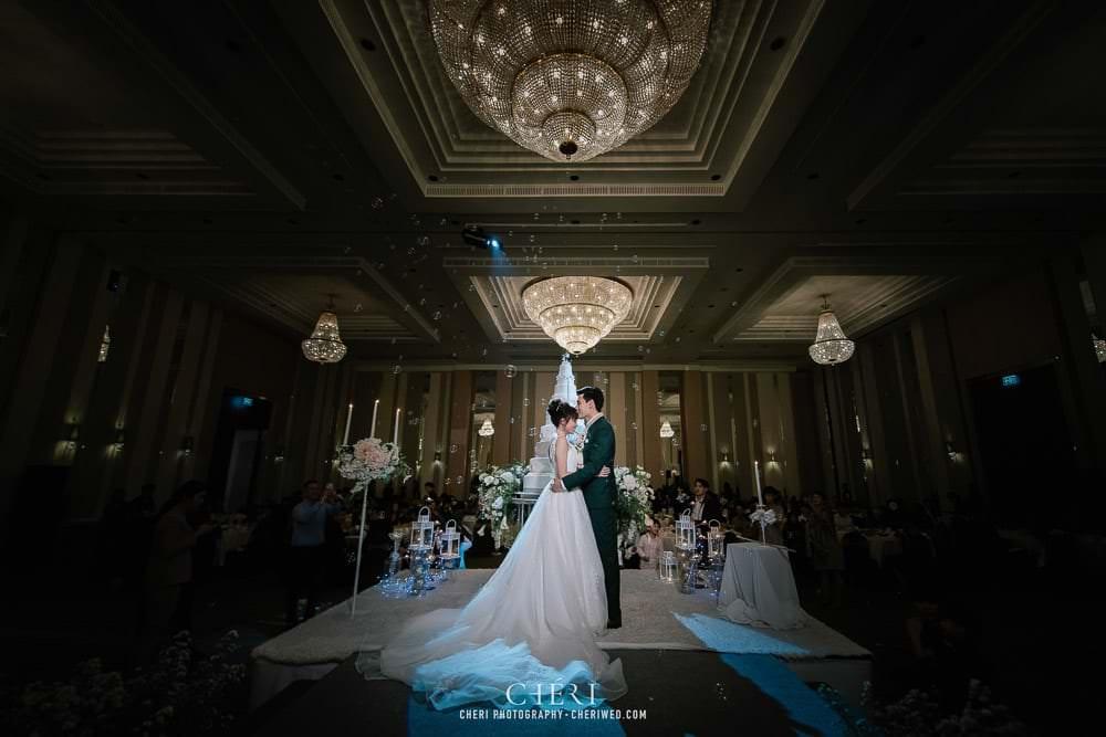 รีวิว งาน แต่งงาน งานเลี้ยงฉลองมงคลสมรส คุณขวัญ และคุณไอซ์ โรงแรมสวิสโซเทล กรุงเทพ รัชดา, Review Luxurious Wedding Reception at Swissotel Bangkok Ratchada, Kwan and Ice 154