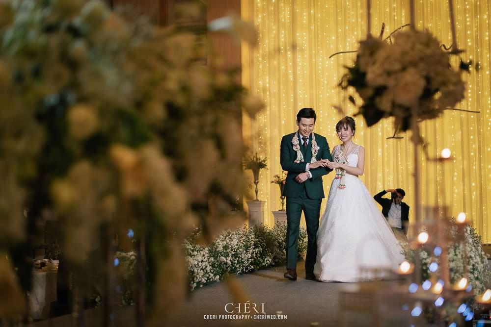 รีวิว งาน แต่งงาน งานเลี้ยงฉลองมงคลสมรส คุณขวัญ และคุณไอซ์ โรงแรมสวิสโซเทล กรุงเทพ รัชดา, Review Luxurious Wedding Reception at Swissotel Bangkok Ratchada, Kwan and Ice 140