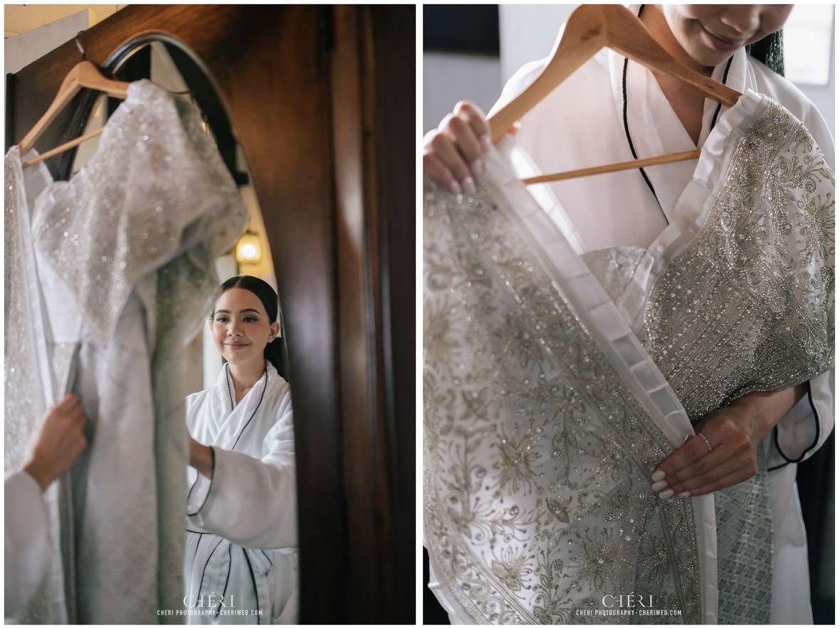 the siam hotel bangkok thailand wedding ceremony 28
