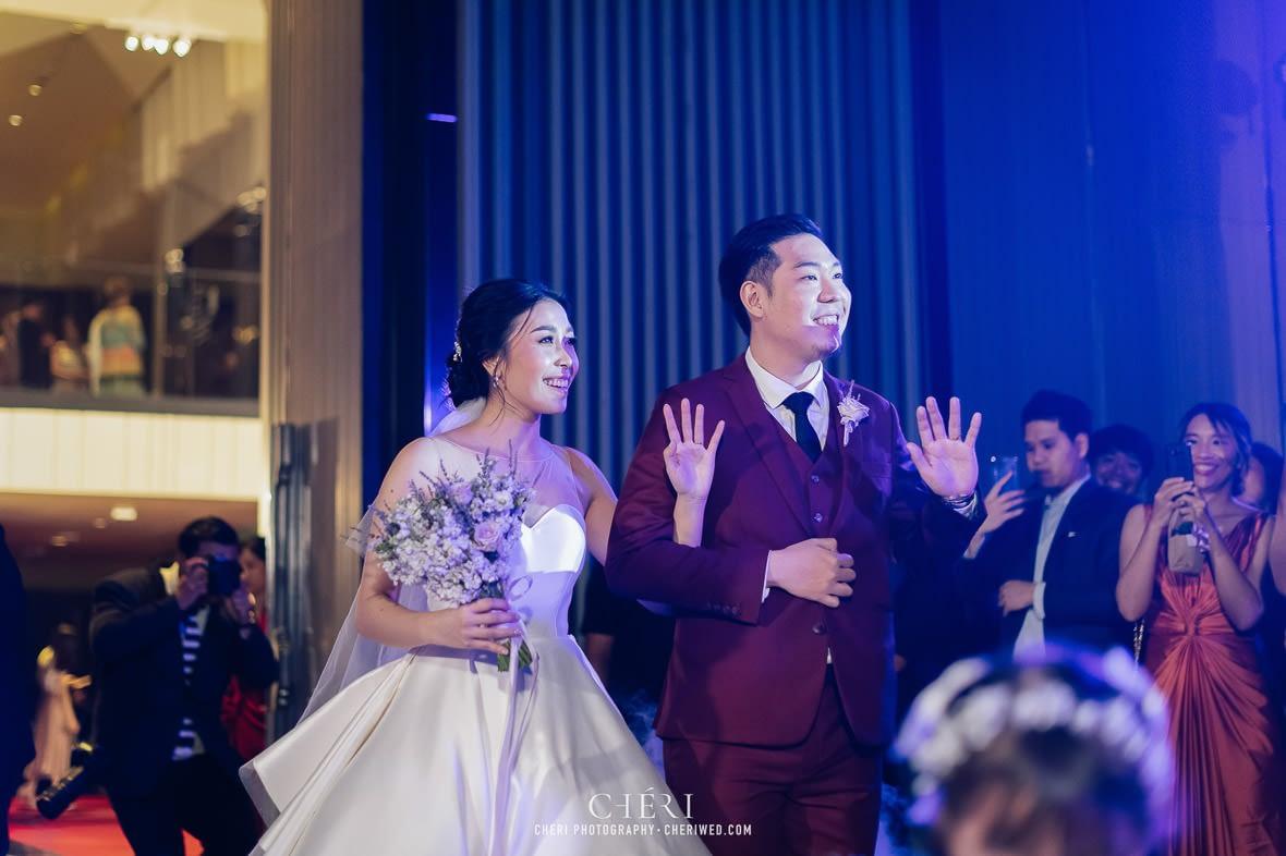 so sofitel bangkok wedding reception cheriwed tua pa 180 - SO Sofitel Bangkok Wedding Reception of Pa and Tua - งานแต่งงานสุดชิคในธีมสีม่วง ทุ่งลาเวนเดอร์ ที่โรงแรม โซ โซฟิเทล เเบงคอก