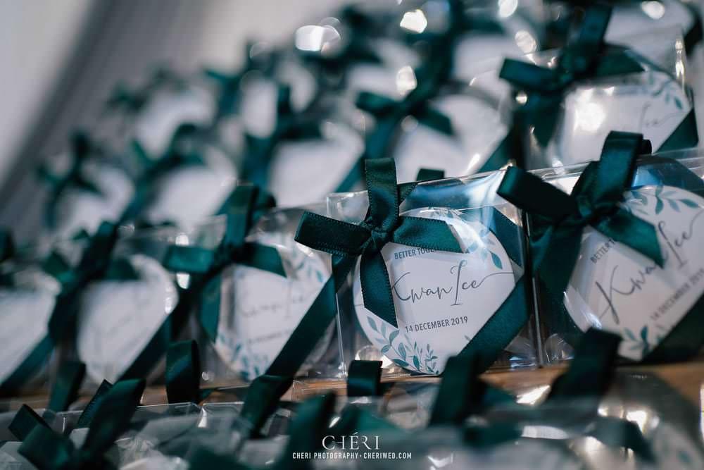 รีวิว งาน แต่งงาน งานเลี้ยงฉลองมงคลสมรส คุณขวัญ และคุณไอซ์ โรงแรมสวิสโซเทล กรุงเทพ รัชดา, Review Luxurious Wedding Reception at Swissotel Bangkok Ratchada, Kwan and Ice 17