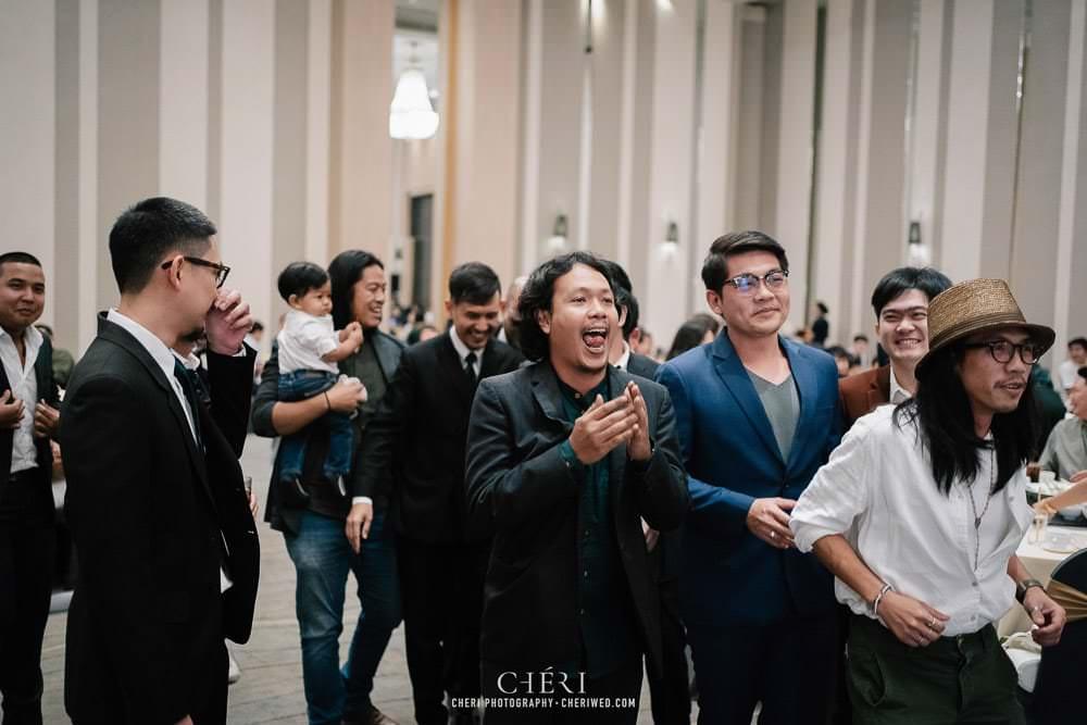 รีวิว งาน แต่งงาน งานเลี้ยงฉลองมงคลสมรส คุณขวัญ และคุณไอซ์ โรงแรมสวิสโซเทล กรุงเทพ รัชดา, Review Luxurious Wedding Reception at Swissotel Bangkok Ratchada, Kwan and Ice 194
