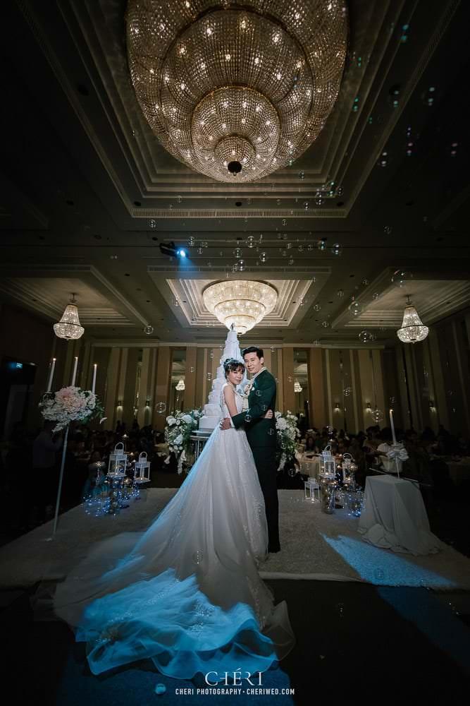 รีวิว งาน แต่งงาน งานเลี้ยงฉลองมงคลสมรส คุณขวัญ และคุณไอซ์ โรงแรมสวิสโซเทล กรุงเทพ รัชดา, Review Luxurious Wedding Reception at Swissotel Bangkok Ratchada, Kwan and Ice 153