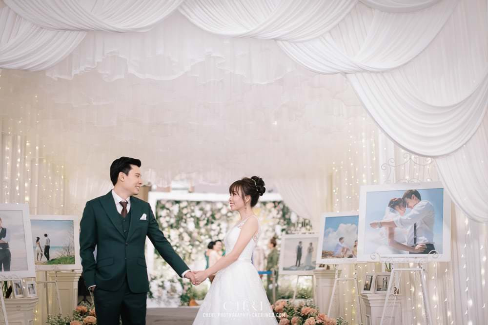 รีวิว งาน แต่งงาน งานเลี้ยงฉลองมงคลสมรส คุณขวัญ และคุณไอซ์ โรงแรมสวิสโซเทล กรุงเทพ รัชดา, Review Luxurious Wedding Reception at Swissotel Bangkok Ratchada, Kwan and Ice 230