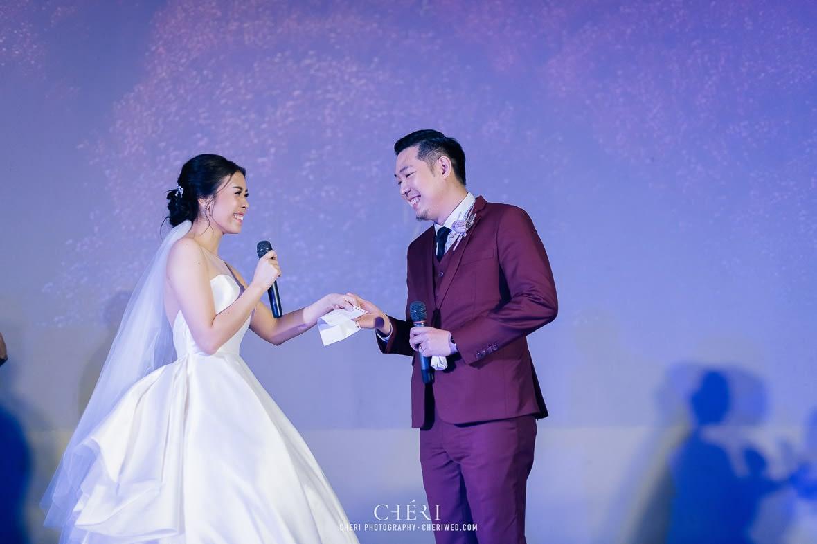 so sofitel bangkok wedding reception cheriwed tua pa 232 - SO Sofitel Bangkok Wedding Reception of Pa and Tua - งานแต่งงานสุดชิคในธีมสีม่วง ทุ่งลาเวนเดอร์ ที่โรงแรม โซ โซฟิเทล เเบงคอก
