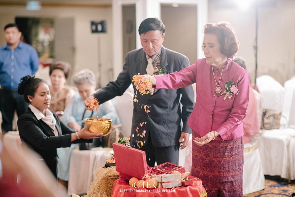 tawana bangkok hotel thai wedding ceremony 48