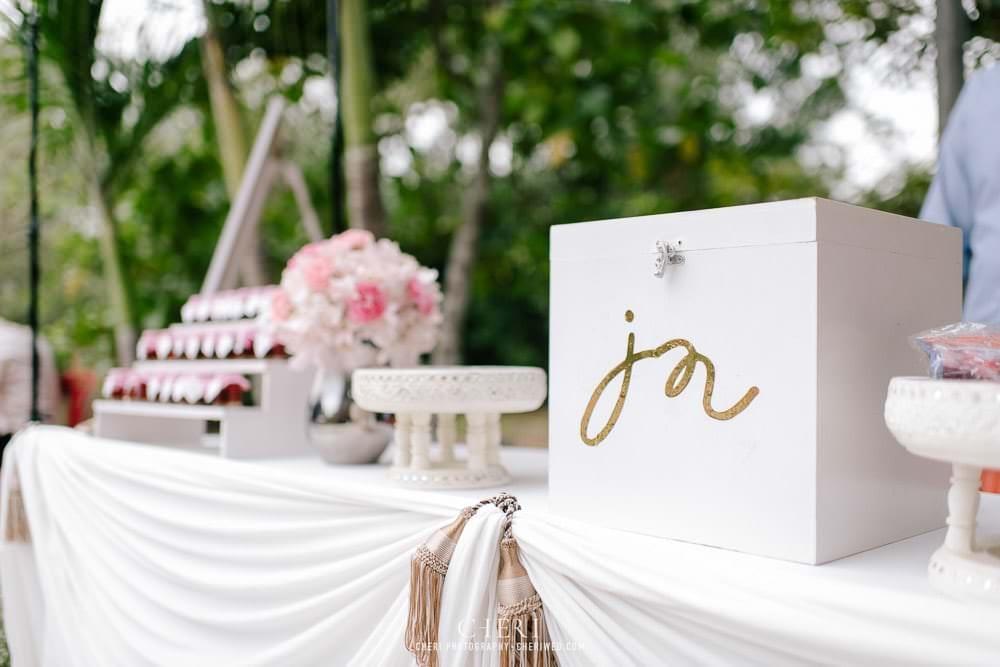 cheri wedding at home wedding reception thailand 27 - งานแต่งที่บ้าน งานแต่งงาน งานเลี้ยงฉลอง มงคลสมรส คุณนิว และคุณอู๋ จังหวัดสุราษฎร์ธานี