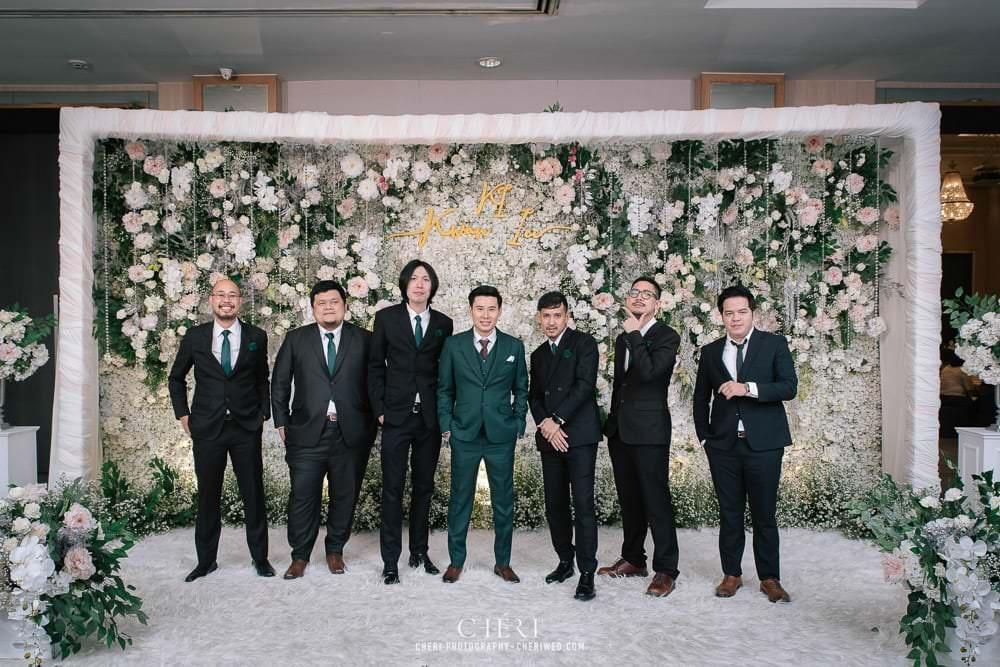 review luxurious wedding reception at swissotel bangkok ratchada 87 - รีวิว งาน แต่งงาน งานเลี้ยงฉลองมงคลสมรส คุณขวัญ และคุณไอซ์ โรงแรมสวิสโซเทล กรุงเทพ รัชดา, Review Luxurious Wedding Reception at Swissotel Bangkok Ratchada, Kwan and Ice