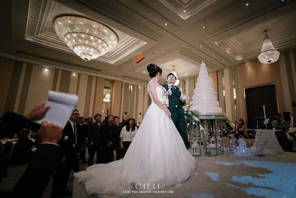 รีวิว งาน แต่งงาน งานเลี้ยงฉลองมงคลสมรส คุณขวัญ และคุณไอซ์ โรงแรมสวิสโซเทล กรุงเทพ รัชดา, Review Luxurious Wedding Reception at Swissotel Bangkok Ratchada, Kwan and Ice 196