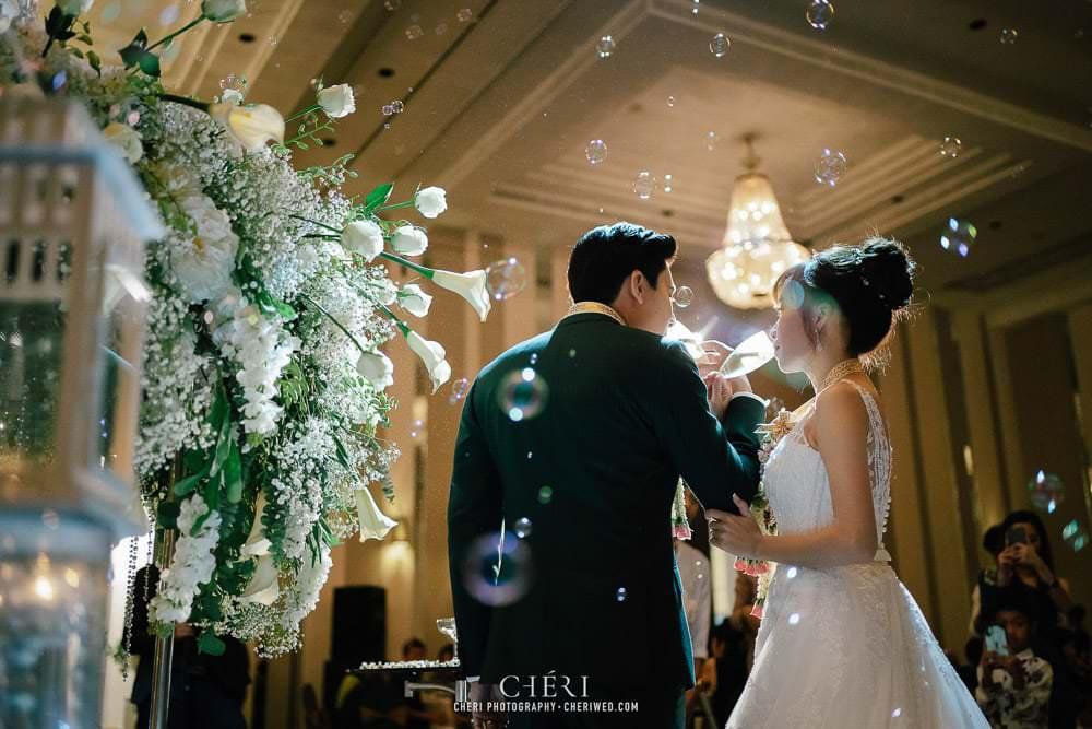 รีวิว งาน แต่งงาน งานเลี้ยงฉลองมงคลสมรส คุณขวัญ และคุณไอซ์ โรงแรมสวิสโซเทล กรุงเทพ รัชดา, Review Luxurious Wedding Reception at Swissotel Bangkok Ratchada, Kwan and Ice 163