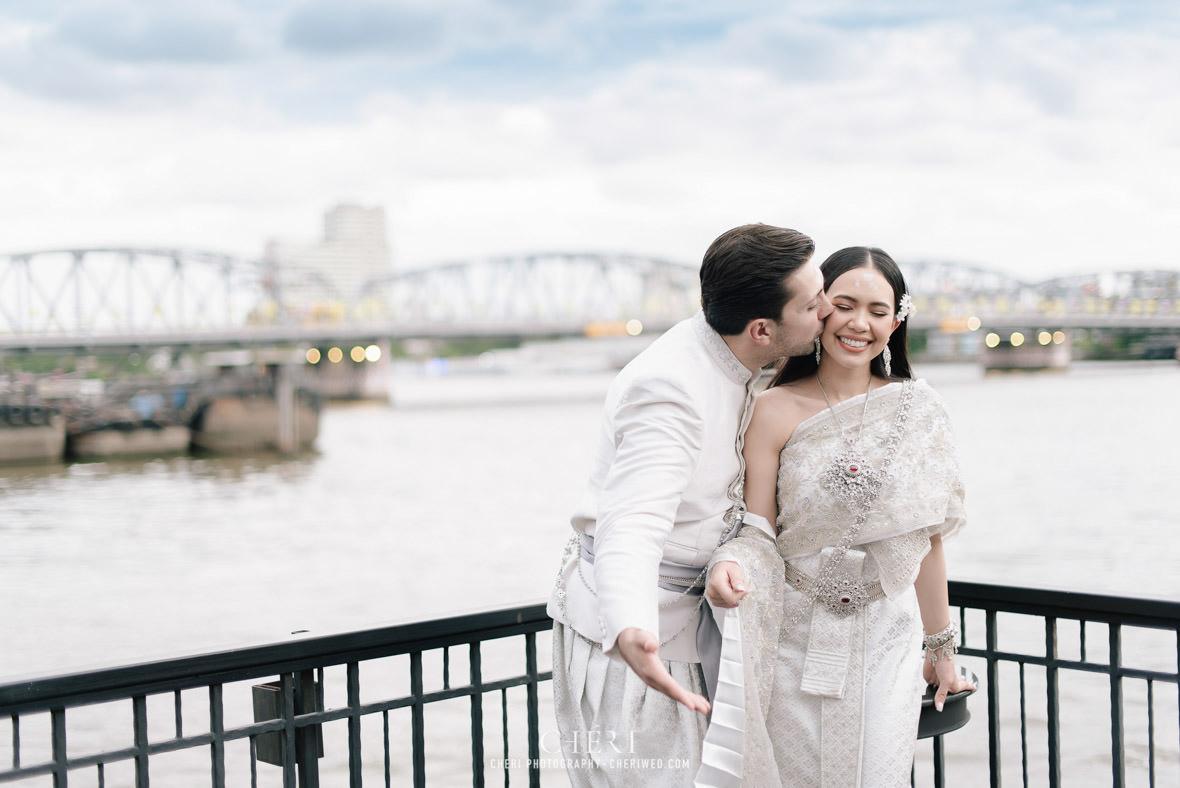 the siam hotel bangkok thailand wedding ceremony 174