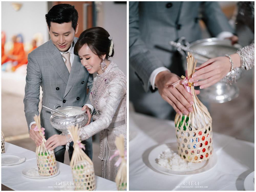 swissotel bangkok ratchada thai wedding ceremony 58