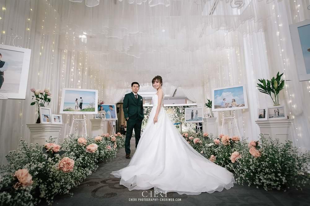 รีวิว งาน แต่งงาน งานเลี้ยงฉลองมงคลสมรส คุณขวัญ และคุณไอซ์ โรงแรมสวิสโซเทล กรุงเทพ รัชดา, Review Luxurious Wedding Reception at Swissotel Bangkok Ratchada, Kwan and Ice 232