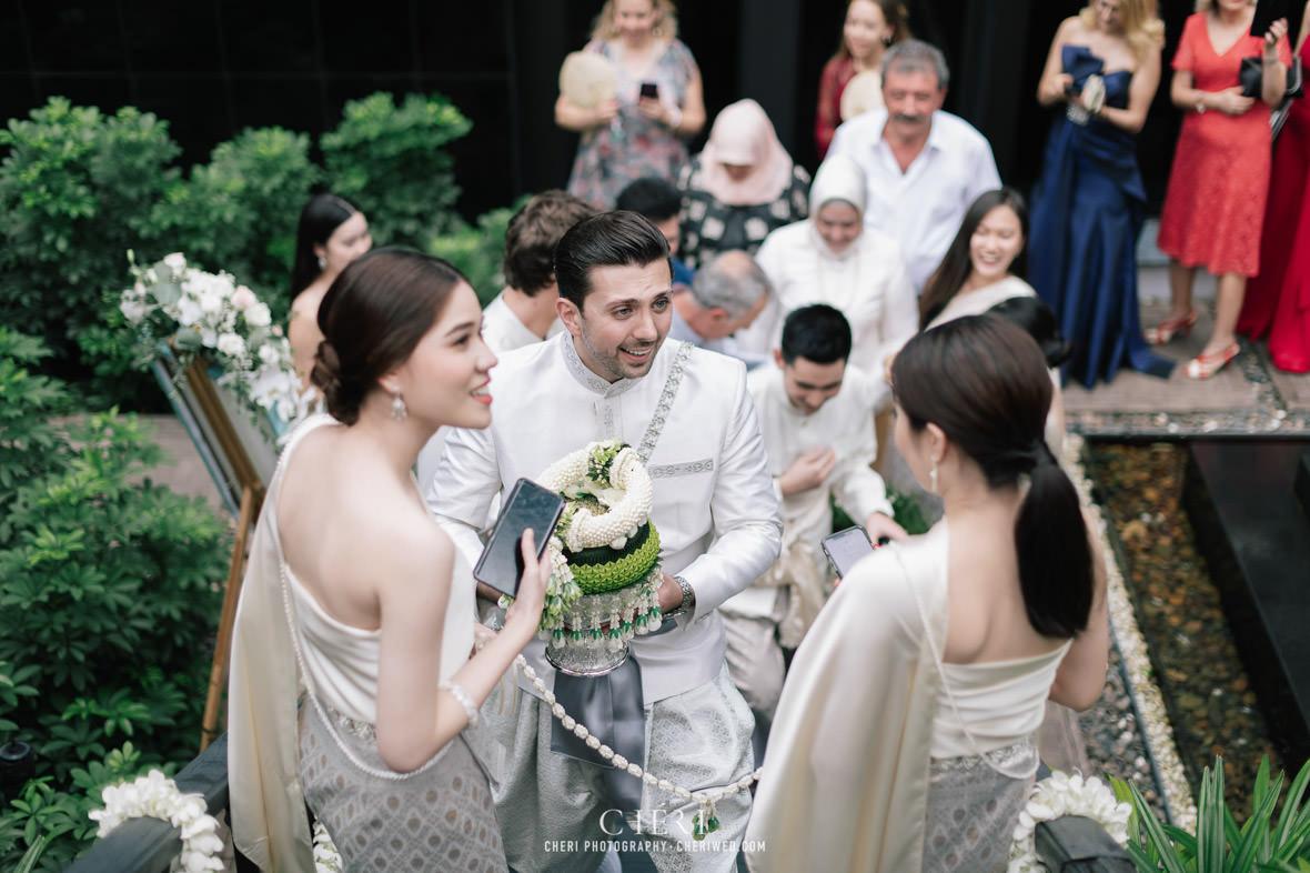 the siam hotel bangkok thailand wedding ceremony 107