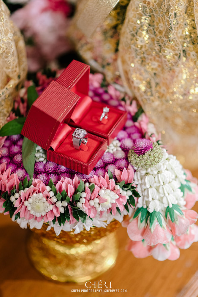 tawana bangkok hotel thai wedding ceremony 26