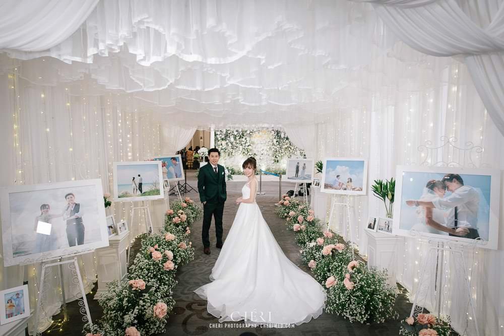 รีวิว งาน แต่งงาน งานเลี้ยงฉลองมงคลสมรส คุณขวัญ และคุณไอซ์ โรงแรมสวิสโซเทล กรุงเทพ รัชดา, Review Luxurious Wedding Reception at Swissotel Bangkok Ratchada, Kwan and Ice 234