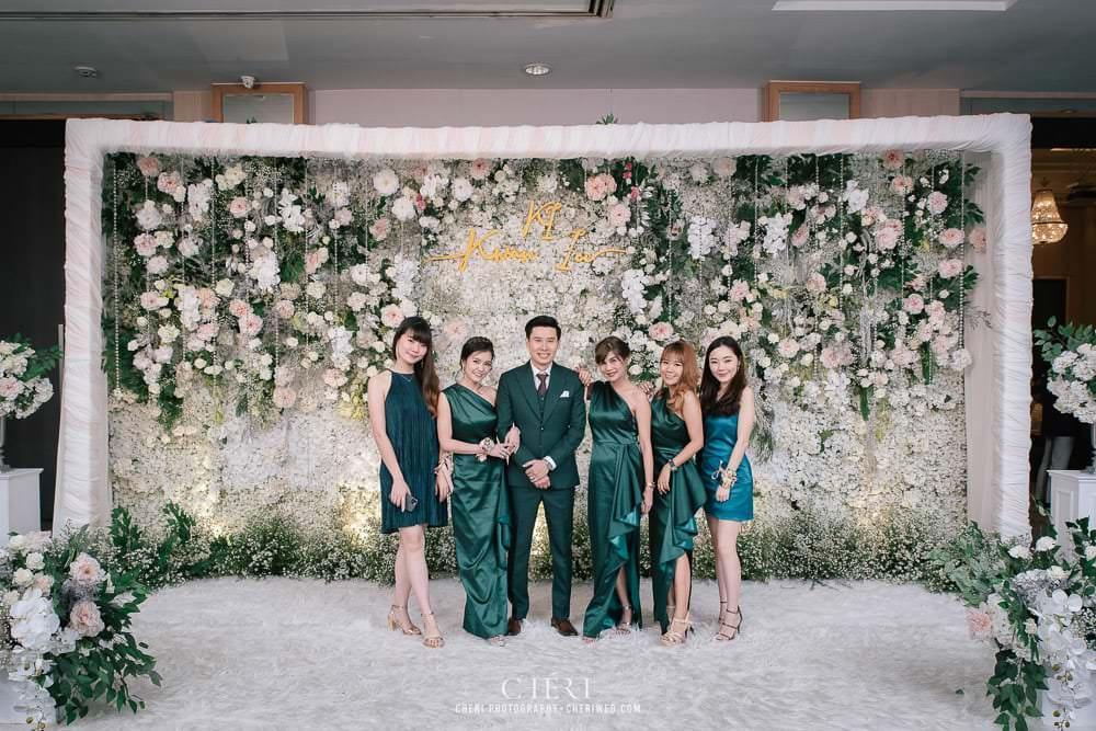 รีวิว งาน แต่งงาน งานเลี้ยงฉลองมงคลสมรส คุณขวัญ และคุณไอซ์ โรงแรมสวิสโซเทล กรุงเทพ รัชดา, Review Luxurious Wedding Reception at Swissotel Bangkok Ratchada, Kwan and Ice 81
