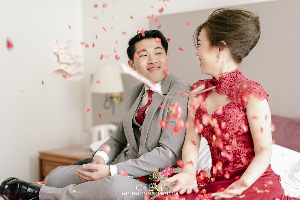 tawana bangkok hotel thai wedding ceremony 92 - Tawana Bangkok Hotel Charming Thai Chinese Wedding Ceremony, Rattaya & Sukij