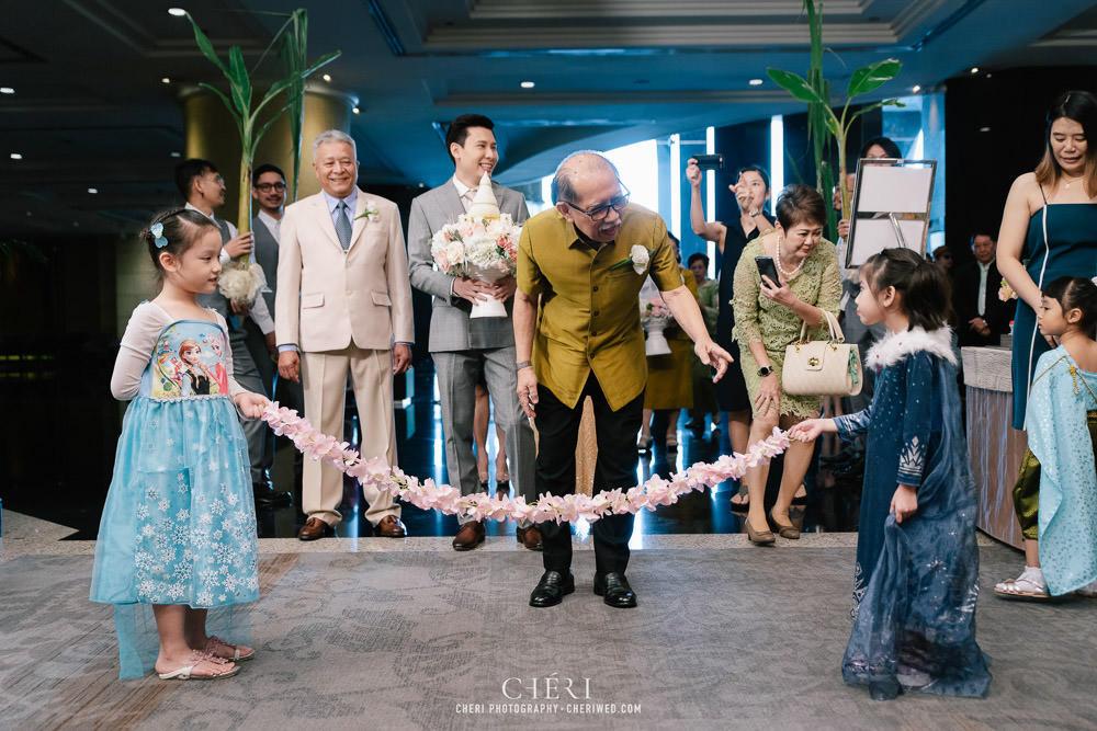 swissotel bangkok ratchada thai wedding ceremony 100