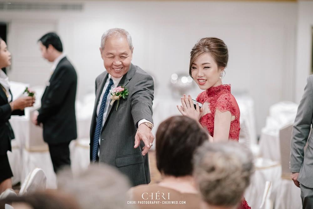 tawana bangkok hotel thai wedding ceremony 4 - Tawana Bangkok Hotel Charming Thai Chinese Wedding Ceremony, Rattaya & Sukij