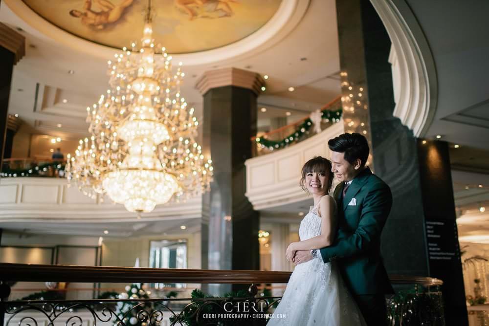รีวิว งาน แต่งงาน งานเลี้ยงฉลองมงคลสมรส คุณขวัญ และคุณไอซ์ โรงแรมสวิสโซเทล กรุงเทพ รัชดา, Review Luxurious Wedding Reception at Swissotel Bangkok Ratchada, Kwan and Ice 221