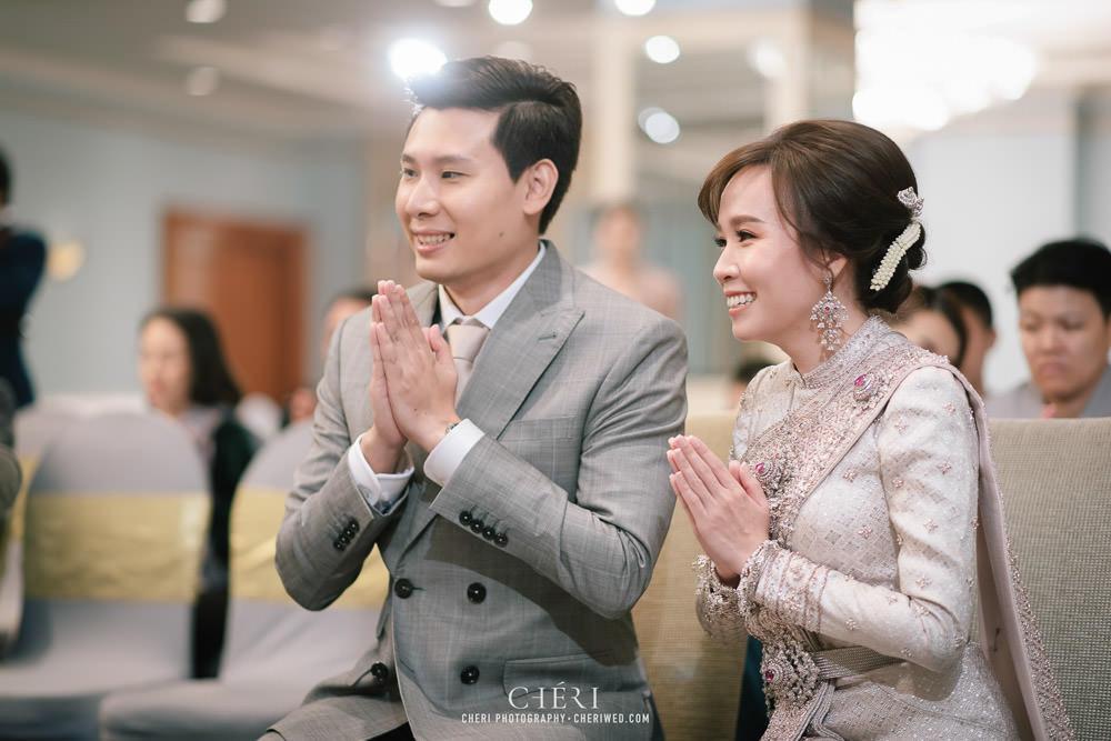 swissotel bangkok ratchada thai wedding ceremony 74