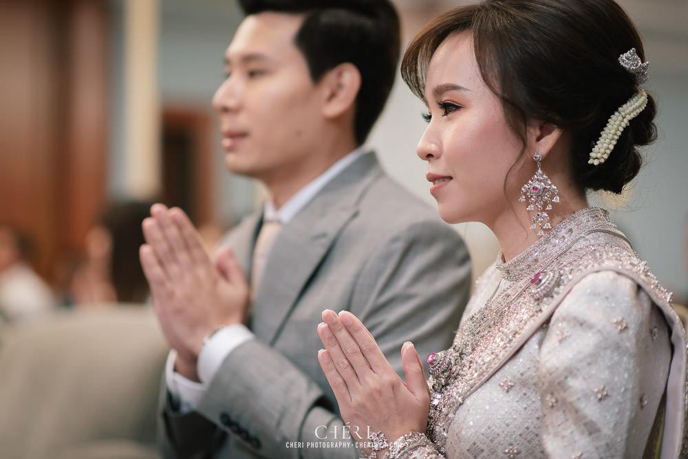 swissotel bangkok ratchada thai wedding ceremony 65