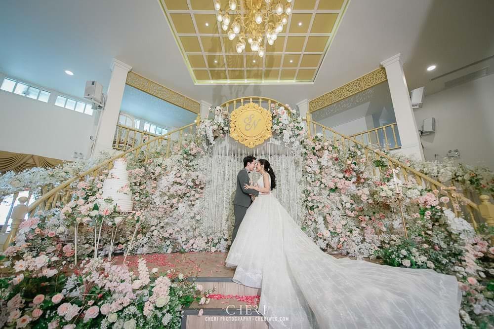 RuenPraKaiPetch wedding reception in bangkok cheri wedding 141 - งานฉลองมงคลสมรส แต่งงาน เรือนประกายเพชร เรือนไทยสไตล์โคโลเนียล คุณสุนิธี และคุณนัฐวุฒิ