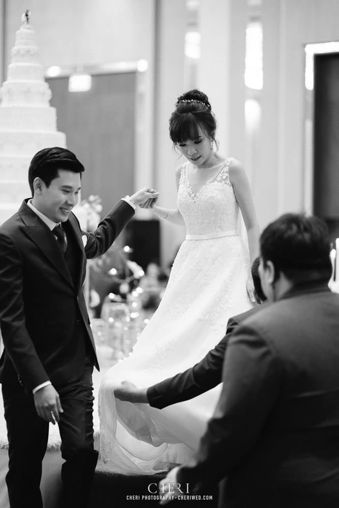 รีวิว งาน แต่งงาน งานเลี้ยงฉลองมงคลสมรส คุณขวัญ และคุณไอซ์ โรงแรมสวิสโซเทล กรุงเทพ รัชดา, Review Luxurious Wedding Reception at Swissotel Bangkok Ratchada, Kwan and Ice 204