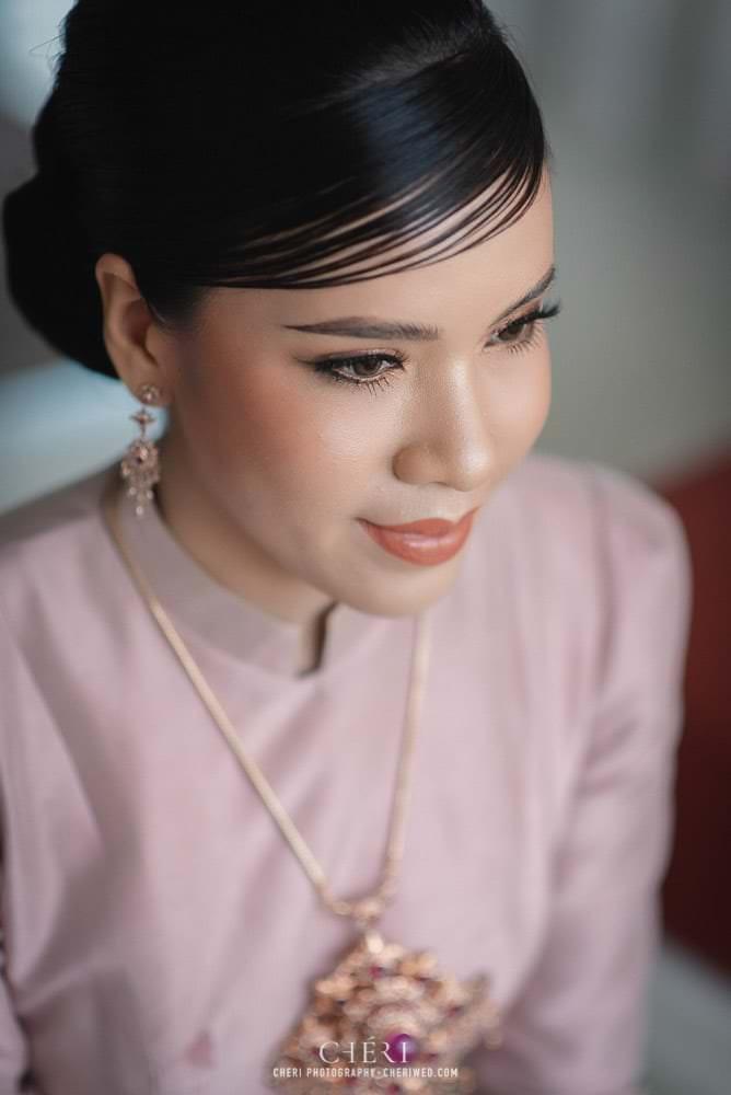 รวมภาพเจ้าสาวในชุดไทยจักรี ชุดไทยจักรพรรดิ 2020 - Beautiful Bride in Thai Traditional Wedding Dress extra 1