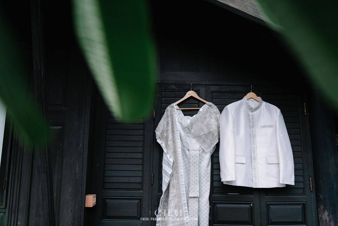 the siam hotel bangkok thailand wedding ceremony 6