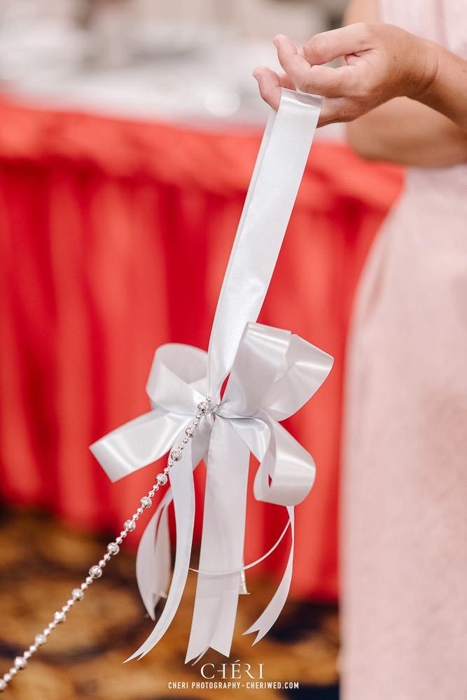 tawana bangkok hotel thai wedding ceremony 21