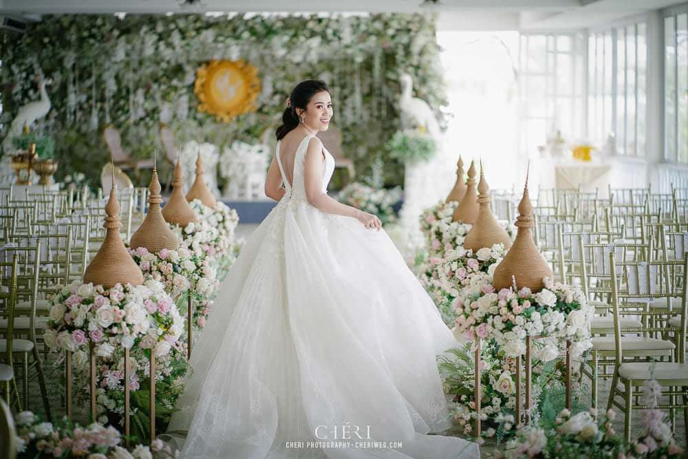 RuenPraKaiPetch wedding reception in bangkok cheri wedding 17 - งานฉลองมงคลสมรส แต่งงาน เรือนประกายเพชร เรือนไทยสไตล์โคโลเนียล คุณสุนิธี และคุณนัฐวุฒิ