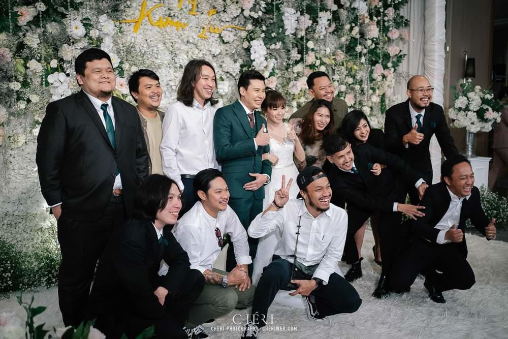รีวิว งาน แต่งงาน งานเลี้ยงฉลองมงคลสมรส คุณขวัญ และคุณไอซ์ โรงแรมสวิสโซเทล กรุงเทพ รัชดา, Review Luxurious Wedding Reception at Swissotel Bangkok Ratchada, Kwan and Ice 74