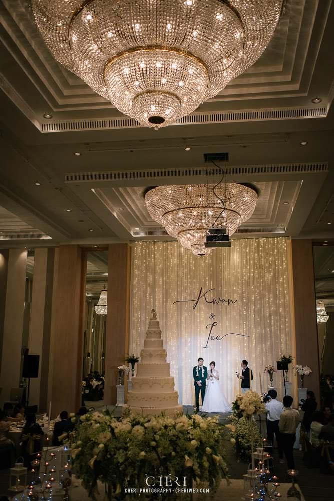 รีวิว งาน แต่งงาน งานเลี้ยงฉลองมงคลสมรส คุณขวัญ และคุณไอซ์ โรงแรมสวิสโซเทล กรุงเทพ รัชดา, Review Luxurious Wedding Reception at Swissotel Bangkok Ratchada, Kwan and Ice 131