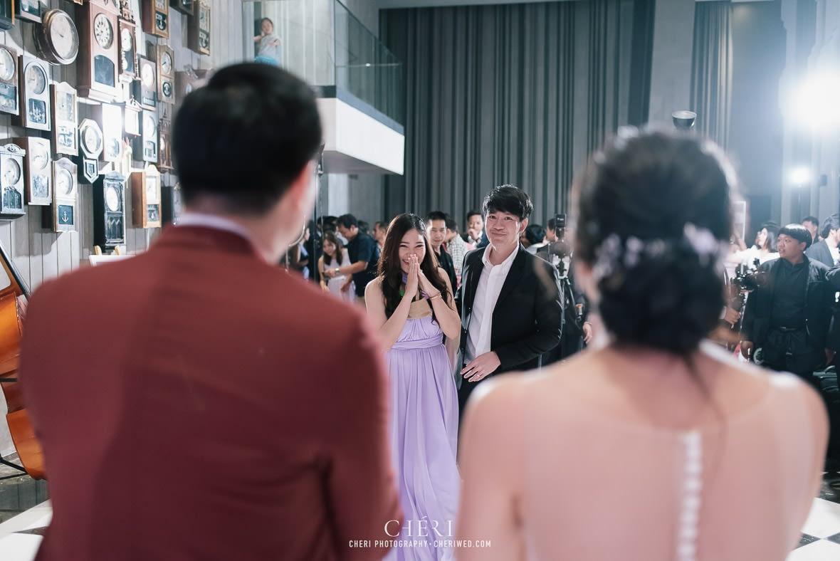 so sofitel bangkok wedding reception cheriwed tua pa 156 - SO Sofitel Bangkok Wedding Reception of Pa and Tua - งานแต่งงานสุดชิคในธีมสีม่วง ทุ่งลาเวนเดอร์ ที่โรงแรม โซ โซฟิเทล เเบงคอก