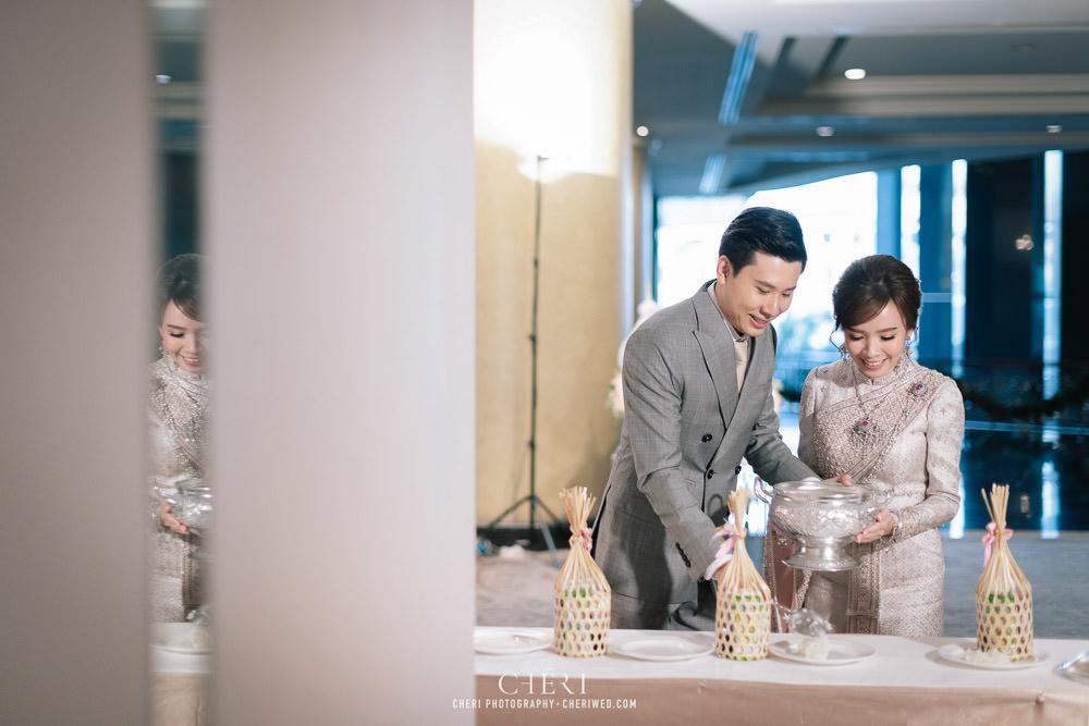 swissotel bangkok ratchada thai wedding ceremony 57