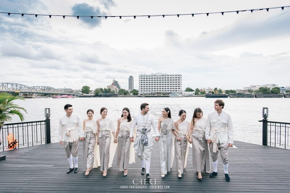 the siam hotel bangkok thailand wedding ceremony 169 - The Siam Hotel, Bangkok - Luxury Hotel on the Chao Phraya River - Glamorous Thai Wedding Ceremony of Katy and Suleyman