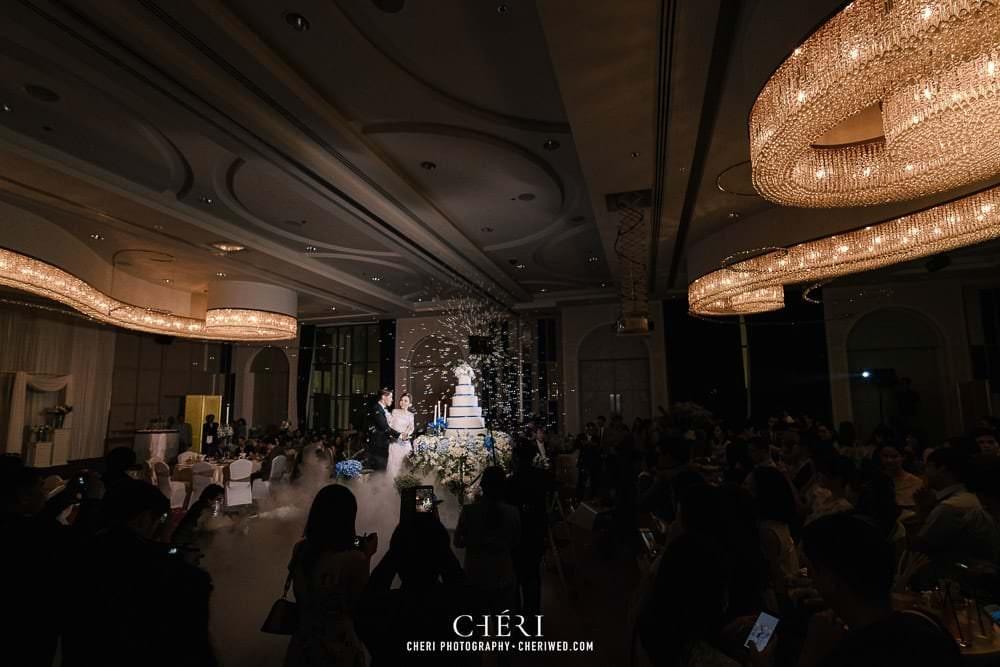 u sathorn bangkok wedding the luxurious wedding reception 188 - The Luxurious U Sathorn Bangkok Wedding Reception, Rattaya & Sukij