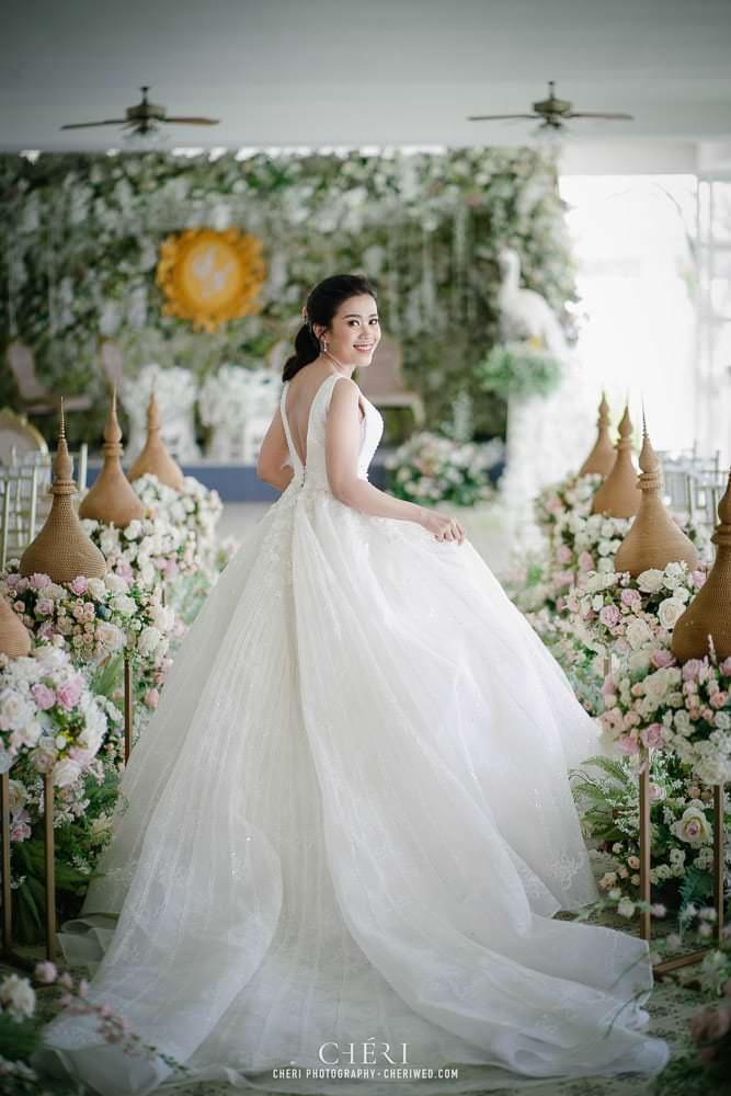 RuenPraKaiPetch wedding reception in bangkok cheri wedding 16 - งานฉลองมงคลสมรส แต่งงาน เรือนประกายเพชร เรือนไทยสไตล์โคโลเนียล คุณสุนิธี และคุณนัฐวุฒิ