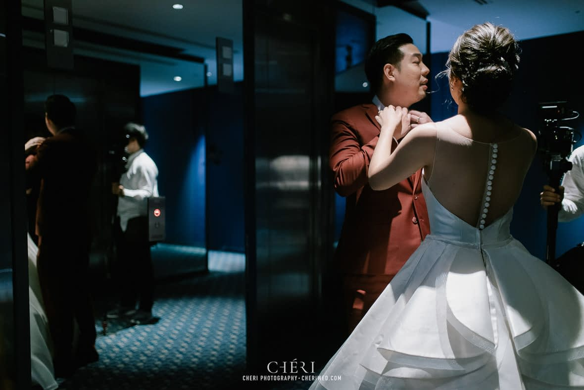 so sofitel bangkok wedding reception cheriwed tua pa 84 - SO Sofitel Bangkok Wedding Reception of Pa and Tua - งานแต่งงานสุดชิคในธีมสีม่วง ทุ่งลาเวนเดอร์ ที่โรงแรม โซ โซฟิเทล เเบงคอก