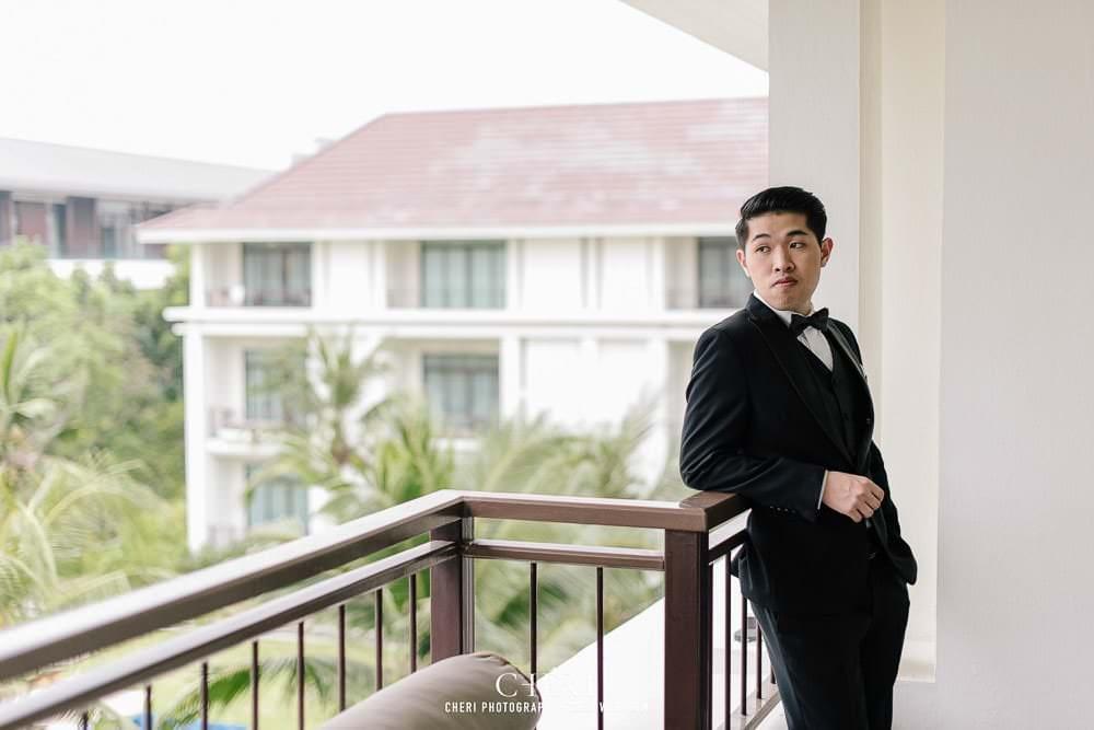 u sathorn bangkok wedding the luxurious wedding reception 33 - The Luxurious U Sathorn Bangkok Wedding Reception, Rattaya & Sukij