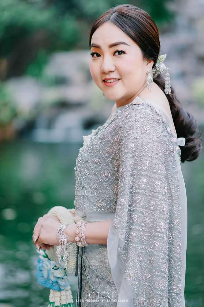 รวมภาพเจ้าสาวในชุดไทยจักรี ชุดไทยจักรพรรดิ 2020 - Beautiful Bride in Thai Traditional Wedding Dress 1