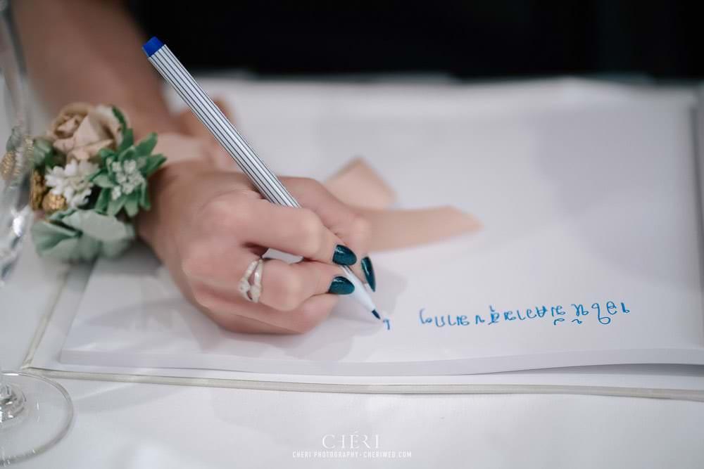 รีวิว งาน แต่งงาน งานเลี้ยงฉลองมงคลสมรส คุณขวัญ และคุณไอซ์ โรงแรมสวิสโซเทล กรุงเทพ รัชดา, Review Luxurious Wedding Reception at Swissotel Bangkok Ratchada, Kwan and Ice 58