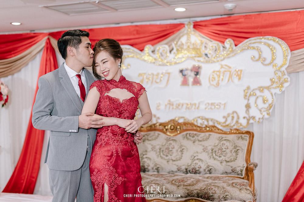 tawana bangkok hotel thai wedding ceremony 74