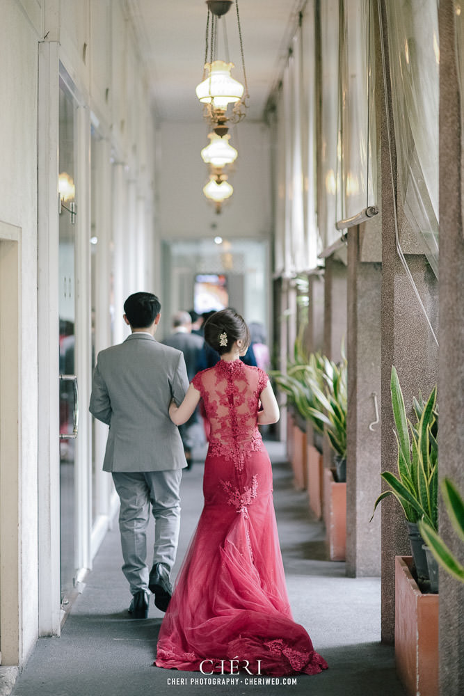 tawana bangkok hotel thai wedding ceremony 80